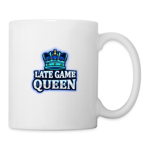 Late Game QUEEN - Coffee/Tea Mug
