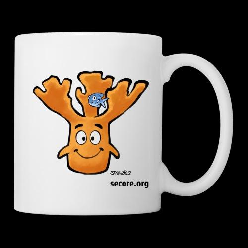 Al Moose - Coffee/Tea Mug