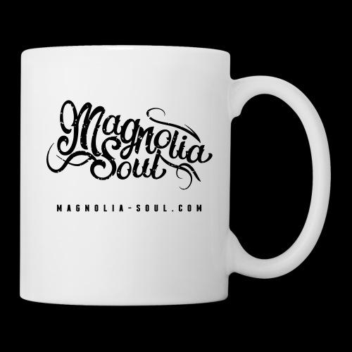 Magnolia Soul Logo - Coffee/Tea Mug