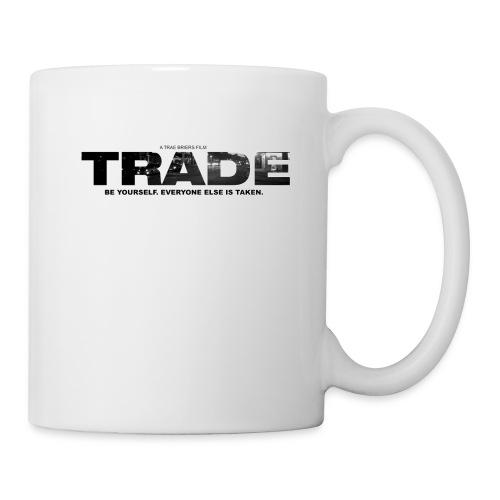 TRADE-A Trae Briers Film - Coffee/Tea Mug