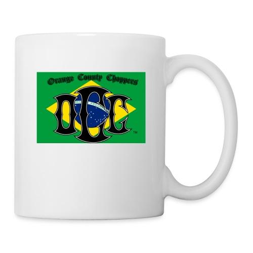 OCC Brazil - Coffee/Tea Mug