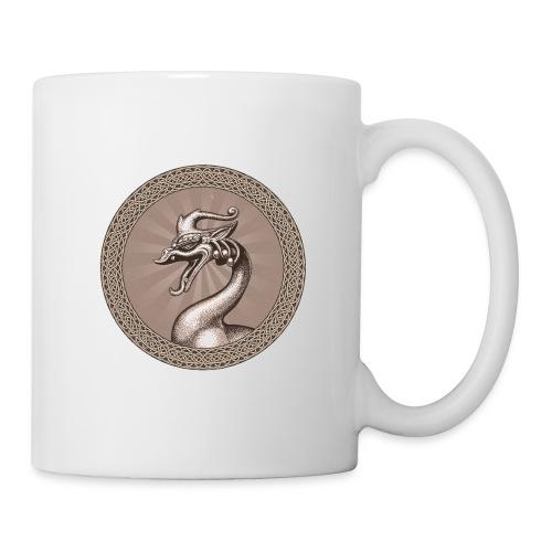Laughing Dragon - Coffee/Tea Mug