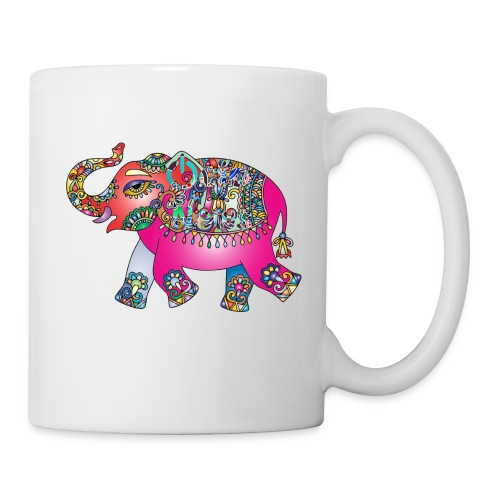 Elefante ON - Coffee/Tea Mug
