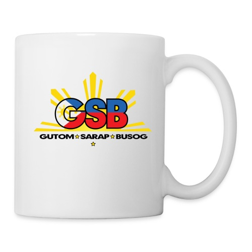 fd gsb - Coffee/Tea Mug