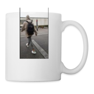 hoodie walker - Coffee/Tea Mug
