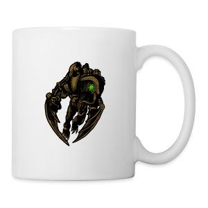Song Bird - Coffee/Tea Mug