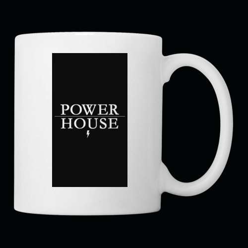 PowerHousGaming - Coffee/Tea Mug