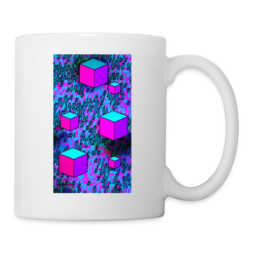 Rain Bows - Coffee/Tea Mug