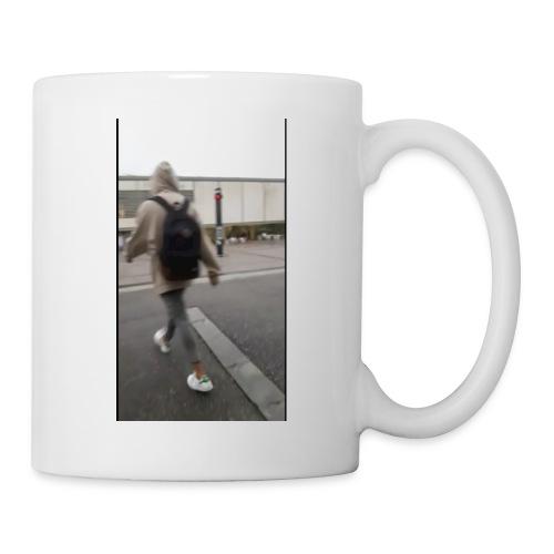 hoodie walker - Coffee/Tea Mug