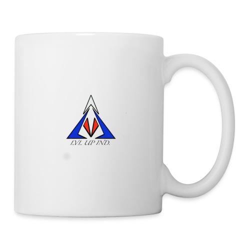 LEVEL UP IND. - Coffee/Tea Mug