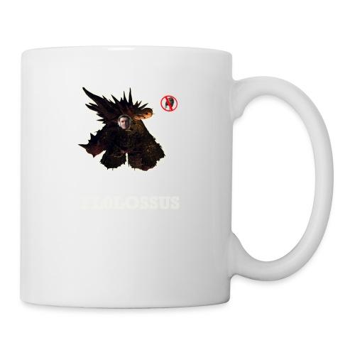 FL0LOSSUS v2 - Coffee/Tea Mug