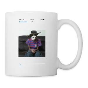 Clothes For Akif Abdoulakime - Coffee/Tea Mug