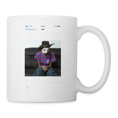 Clothes For Akif Abdoulakime - Coffee/Tea Mug