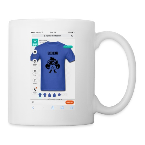 IMG_0341 - Coffee/Tea Mug