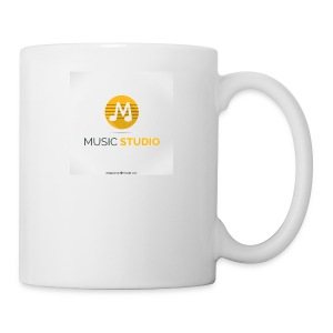 prosductos music studios - Coffee/Tea Mug