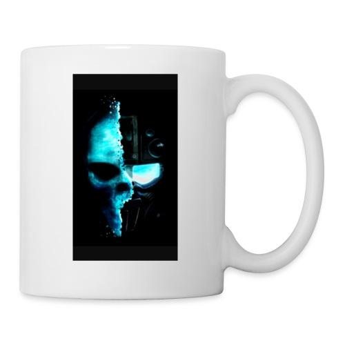 HappyIk logo - Coffee/Tea Mug