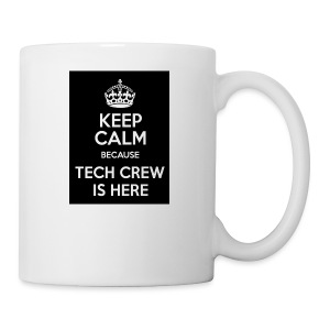 Tech Crew - Coffee/Tea Mug