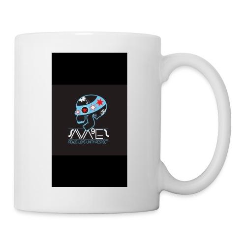 SugarSkull - Coffee/Tea Mug