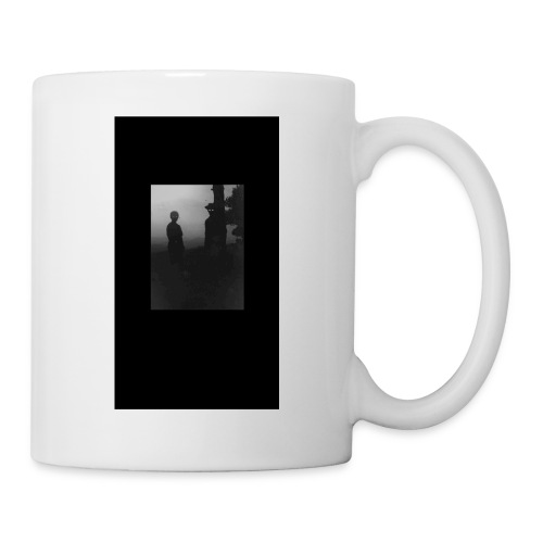Zaturn Stranger Edition - Coffee/Tea Mug