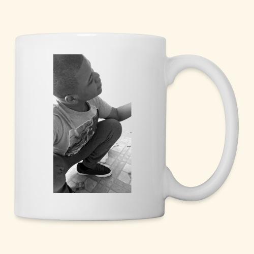 Chsjrmh Collection - Coffee/Tea Mug
