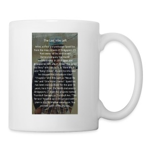 Online Store - Coffee/Tea Mug