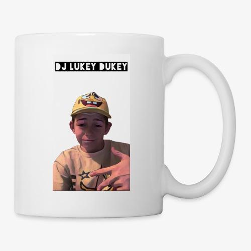Like Dukey - Coffee/Tea Mug