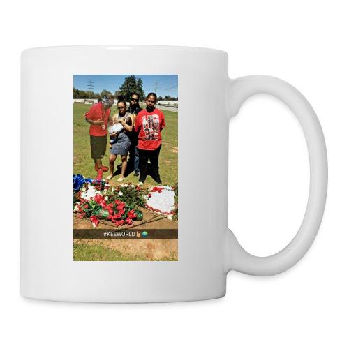 Foreignria - Coffee/Tea Mug