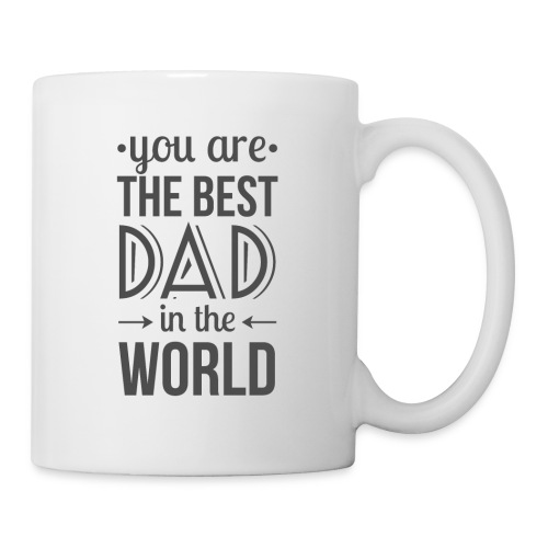 Father's Day T-Shirts 2017 - Coffee/Tea Mug