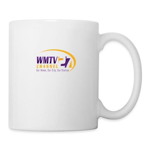 WMTV Merchandise - Coffee/Tea Mug