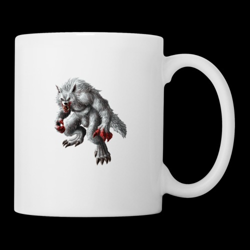 WerewolfGaming - Coffee/Tea Mug