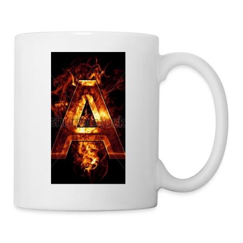 Be an Aseph! - Coffee/Tea Mug