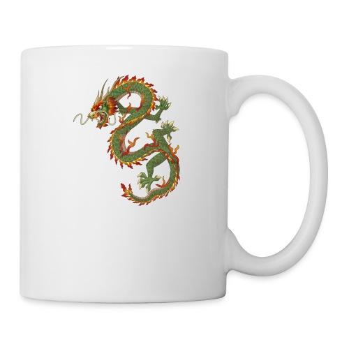 DRRAGON - Coffee/Tea Mug