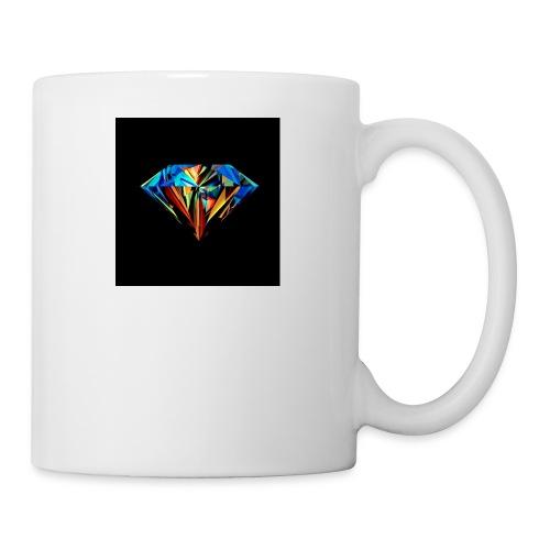 Dimond hoodie - Coffee/Tea Mug