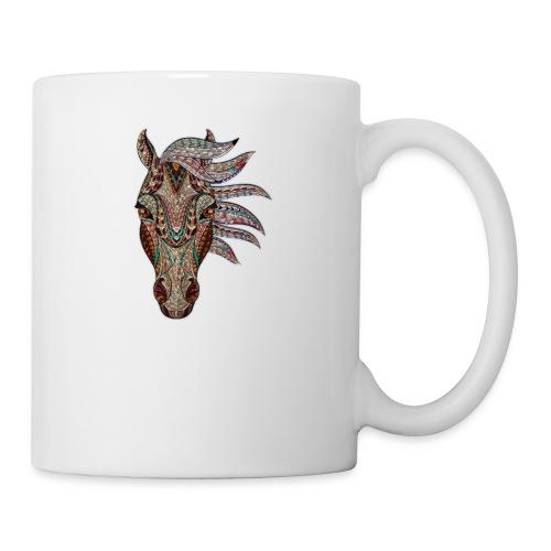 Horse head - Coffee/Tea Mug