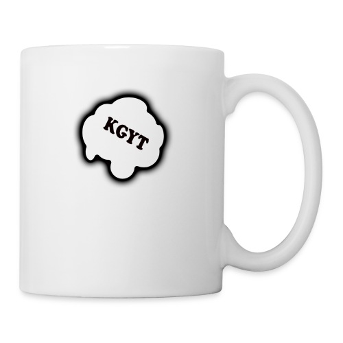 KGYT 2017 - Coffee/Tea Mug