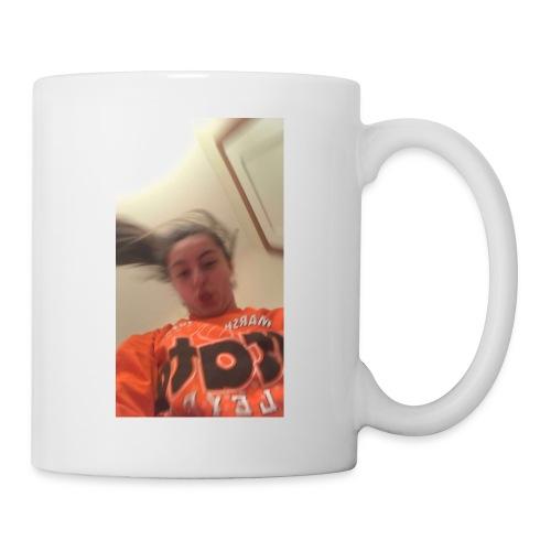 Dank Emilie - Coffee/Tea Mug