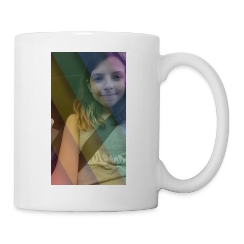 Rainbow Love - Coffee/Tea Mug
