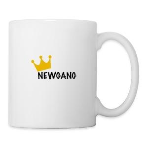 Dalton - Coffee/Tea Mug