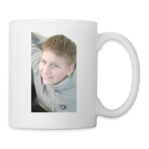 EvanTVSignatureMerch - Coffee/Tea Mug