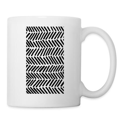Stripe - Coffee/Tea Mug