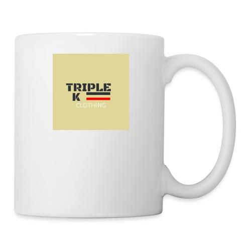 K3 - Coffee/Tea Mug