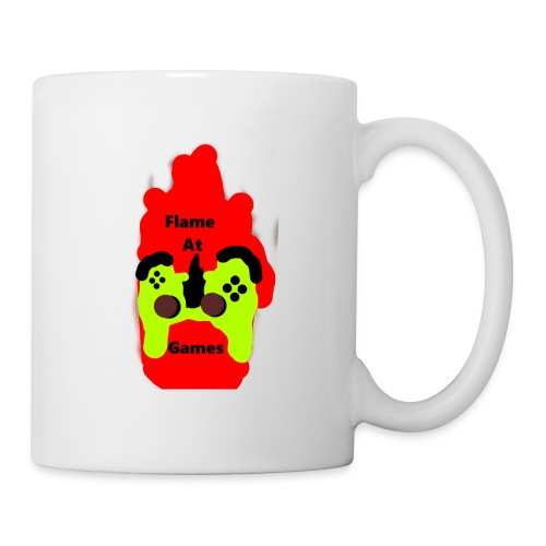 Merch Competition 2017 (Second Place Dom. Doggy) - Coffee/Tea Mug