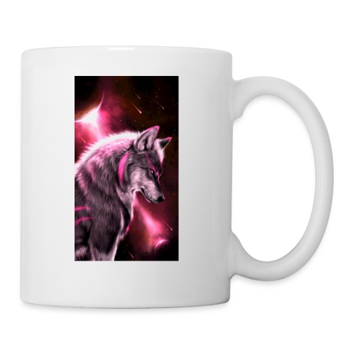 Wolf bc73ed93 1aed 4cae bd5e 3b164b18646e - Coffee/Tea Mug