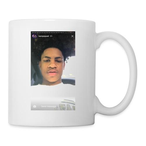 F4590FC6 2BCE 49C0 B208 388675CD285D - Coffee/Tea Mug