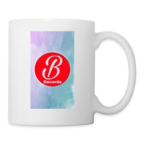Bursona Records Merch - Coffee/Tea Mug