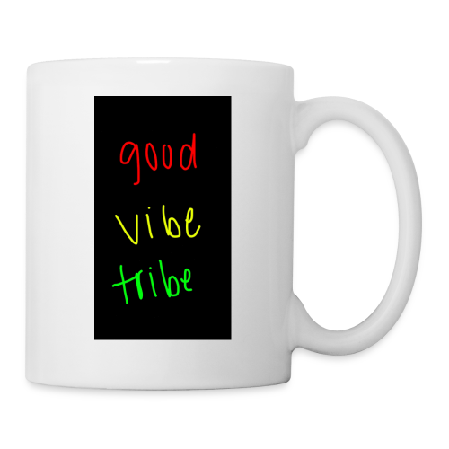 good vibe tribe - Coffee/Tea Mug