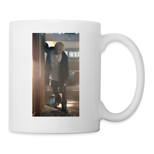 Agust D - Coffee/Tea Mug