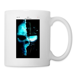 Kg145 - Coffee/Tea Mug