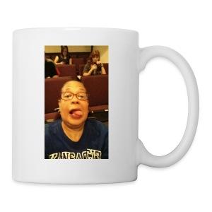 GET SMITHY WITH IT - Coffee/Tea Mug