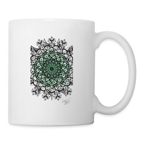 orts of a mess - Coffee/Tea Mug